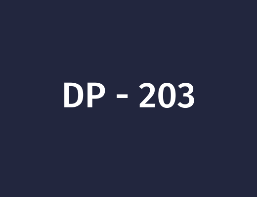DP-200 Training