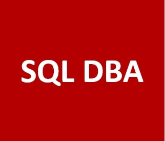 SQL DBA Course Training